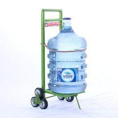 Troli Aqua Galon Hijau TAG