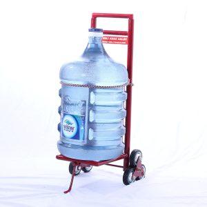 Troli Aqua Galon Merah TAG