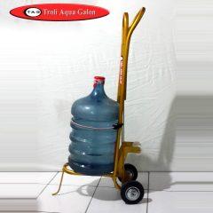Troli Aqua Galon Naik Tangga TAG G-Force-I